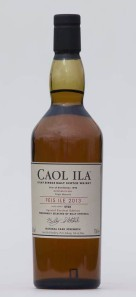 Feis 2013 Special Bottlings Caol Ila