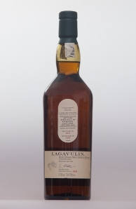 Lagavulin Jazz bottling 2013