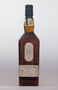 Lagavulin Jazz bottling 2013