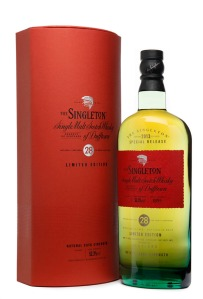 The Singleton of Dufftown 28
