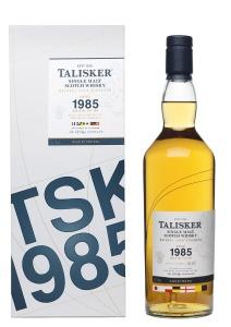 Talisker 1985