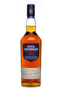 Royal Lochnagar exclusive for Friends of the Classic Malts