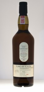 Lagavulin Feis2014 bottling